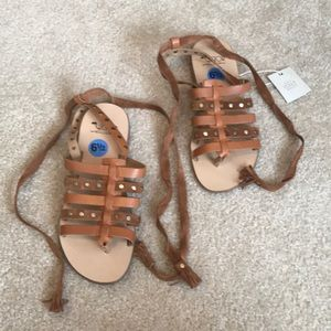 Shoes - Victor Made in Italy Sandals